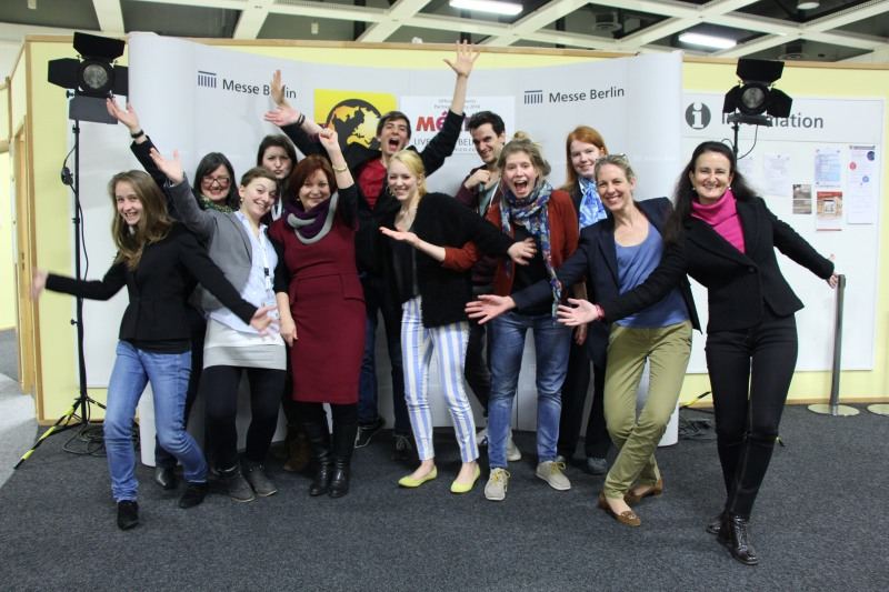 young press 2014